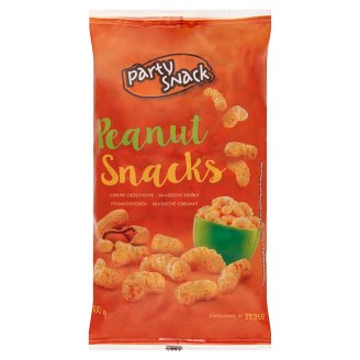 Party Snack Peanut Snacks 100g