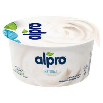 Alpro Fermentovaný sójový výrobek neochucený 150g