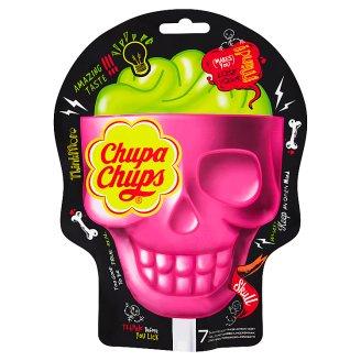 Chupa Chups Drops s příchutí jahoda - limeta 7 x 15g
