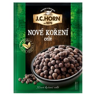 J. C. Horn Allspice Whole 15g