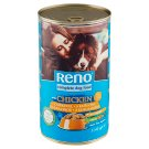 Reno Complete Food for Adult Dogs with Chicken 1240g