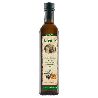 Kreolis Extra Virgin Olive Oil 500ml
