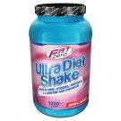 Aminostar FatZero Ultra Diet Shake příchuť vanilka 1000g