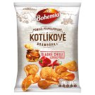 Bohemia Kettle Crisps Sweet Chilli and Red Pepper 120g