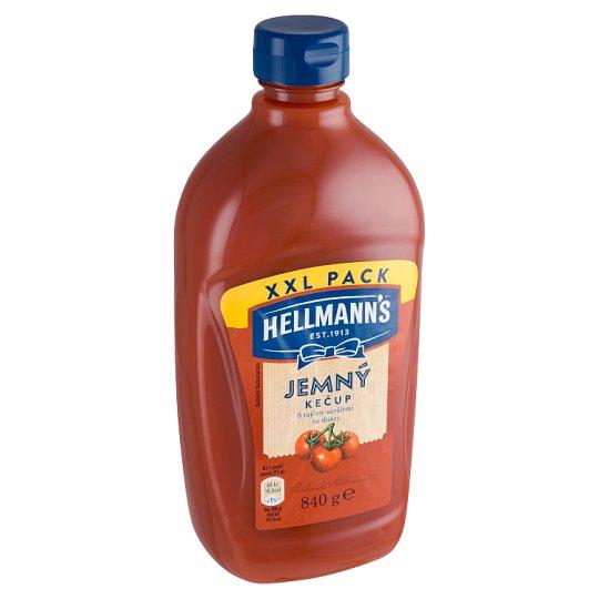 Hellmann's Ketchup Fine 840g