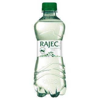 Rajec Spring Water Gently Sparkling 0.33L