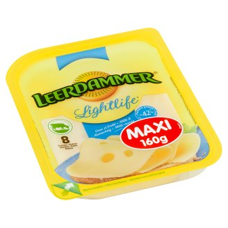 Leerdammer Lightlife maxi 160g