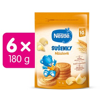 Nestlé Butter Biscuits 180g