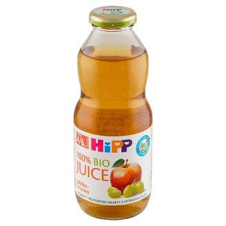 HiPP Bio jablečno-hroznová šťáva 0,5l