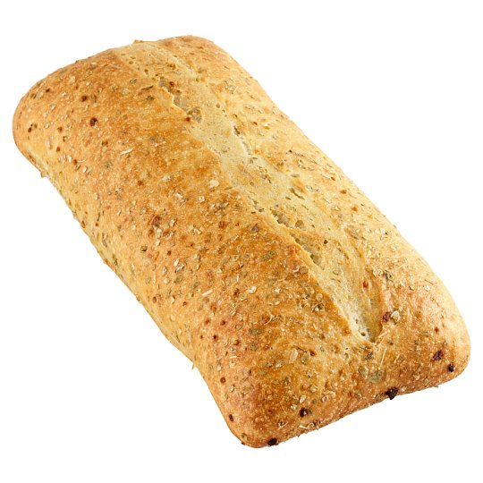 Ciabatta with Provencal Spices 120g