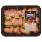 Tesco Grill Chicken Skewer with Sausage