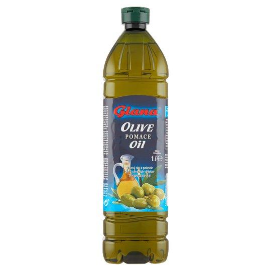 Giana Olivový olej z pokrutin 1l