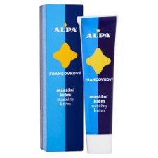 image 2 of Alpa Embrocation Massage Cream 40g