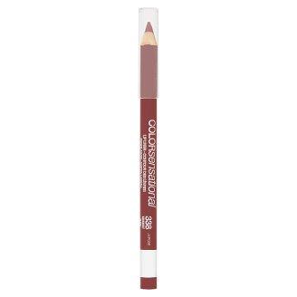 Maybelline New York Color Sensational Midnight Plum 338 tužka na rty