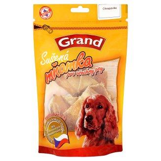 Grand Sušená mňamka pro všechny psy - chrupavka 100g