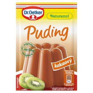 Dr. Oetker Naturamyl Puding kakaový 40g