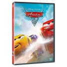 DVD Cars 3 (Price for Clubcard Owners is 149 CZK)