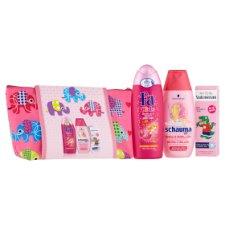 image 2 of Multibrand Kids Christmas Gift Set Fa Kids Girl SG+Schauma Kids Girl SHP+Vademecum Junior Strawberry