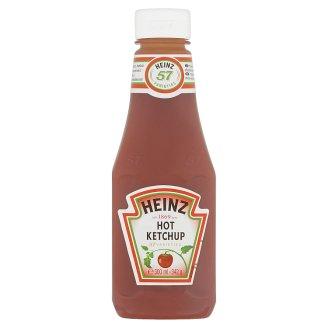 Heinz Kečup ostrý 342g