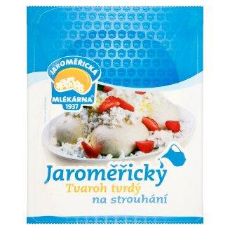 Jaroměřická Mlékárna Jaromericky Hard Cottage Cheese for Frating 200g