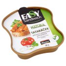 Hamé EasySandwich Natura tataráček pikantní zeleninová pomazánka 90g