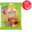 Tesco Candy Carnival Grizzly Bears Jelly with Fruity Flavour 200g