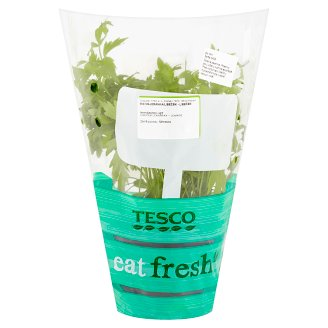 Tesco Eat Fresh Mix Marjoram/Lovage - Lovage