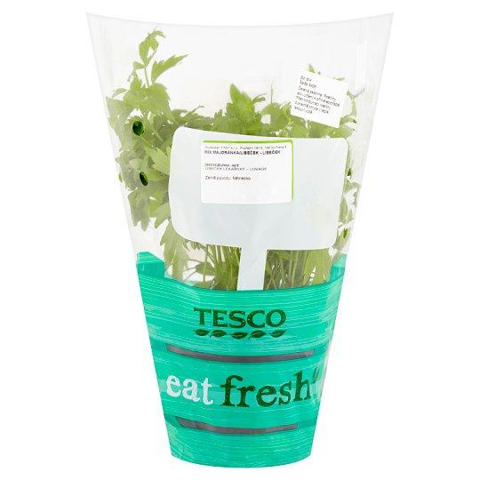 Tesco Eat Fresh Mix Marjoram/Lovage - Lovage