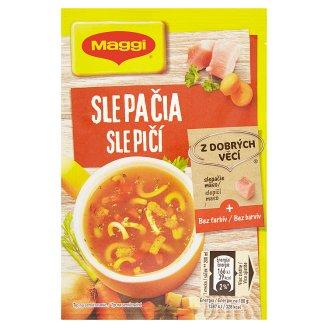 MAGGI Chutná pauza Chicken Instant Soup Bag 12g