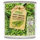 Tesco Peas in Slightly Salty Pickle 200g