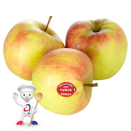 Apples Rubín