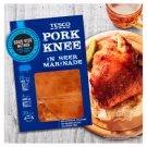 Tesco Pork Knee In Beer Marinade