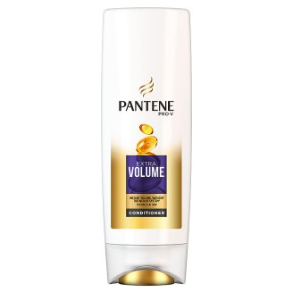 Pantene Pro-V Extra Volume Balzám 300 ml, Na Zplihlé Vlasy
