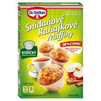 Dr. Oetker Snídaňové muffiny 260g