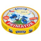 Madeta Primator Processed Cheese 8 pcs 140g