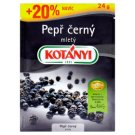 Kotányi Ground Black Pepper 24g