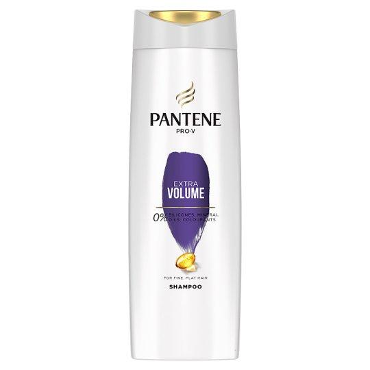 Pantene Pro-V Extra Volume Šampon 400 ml, Na Zplihlé Vlasy