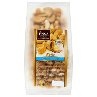 Dr. Ensa Exclusive Salted Roasted Cashew 150g