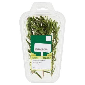Tesco Čerstvé Bylinky Rosemary 20g
