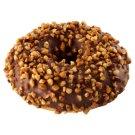 Čokoládový donut plněný nugátem 69g