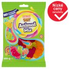 Tesco Candy Carnival Animal Mix Jelly with Fruity Flavours 100g