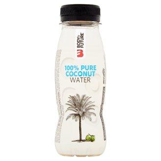 Body&Future Kokosová voda z mladých kokosových ořechů 200ml