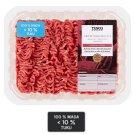 Tesco Beef Mince Meat 10% Fat 500g