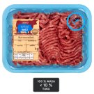 Tesco Pork and Beef Mix Mince Meat 10% Fat 500g