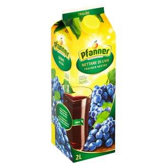 Pfanner Hroznový nektar 2l