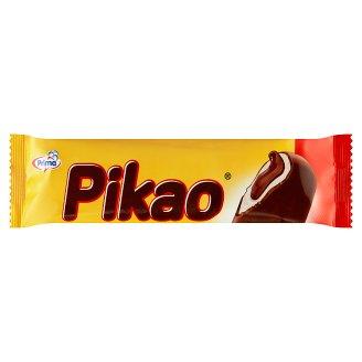 Prima Pegas Pikao mražený krém s rostlinným tukem s mléčnou příchutí v kakaové polevě 70ml