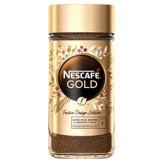 NESCAFÉ GOLD Original, instantní káva 200g