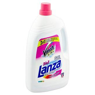 Lanza Vanish Ultra 2v1 Universal gel  na praní s odstraňovačem skvrn 45 praní 2,97l