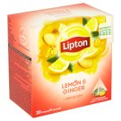 Lipton Aroma Tea with Citron & Ginger 20 Bags