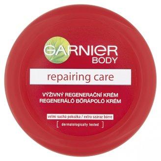 Garnier Body Repairing Care výživný regenerační krém 200ml